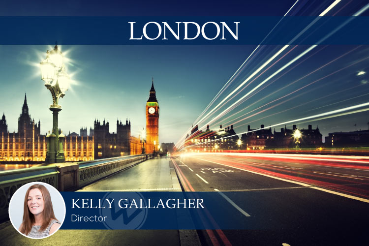 London Property Market Report