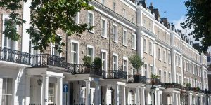 Property Area Guide for Mayfair W1K, W1J, W1S