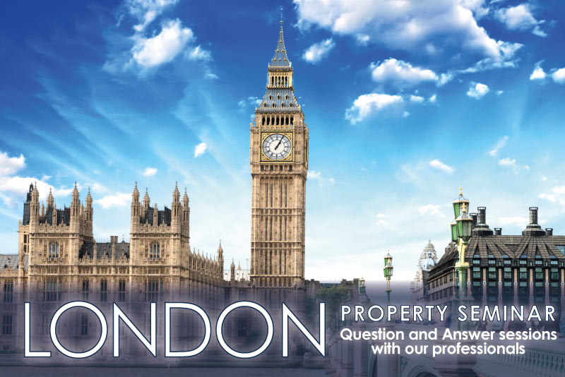 London Property Seminar