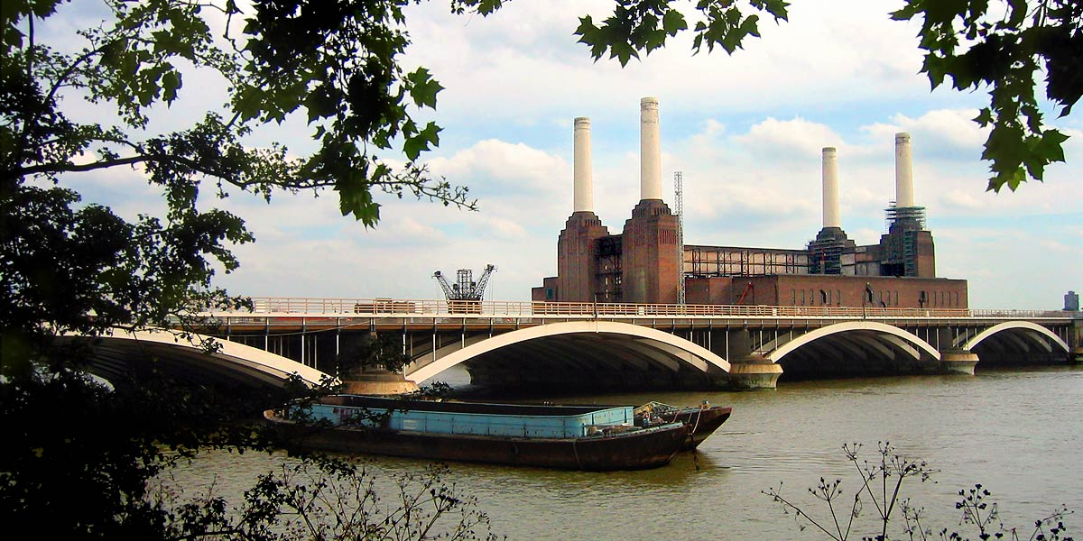 Property Area Guide for Battersea SW11