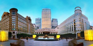 Property Area Guide for Canary Wharf E14