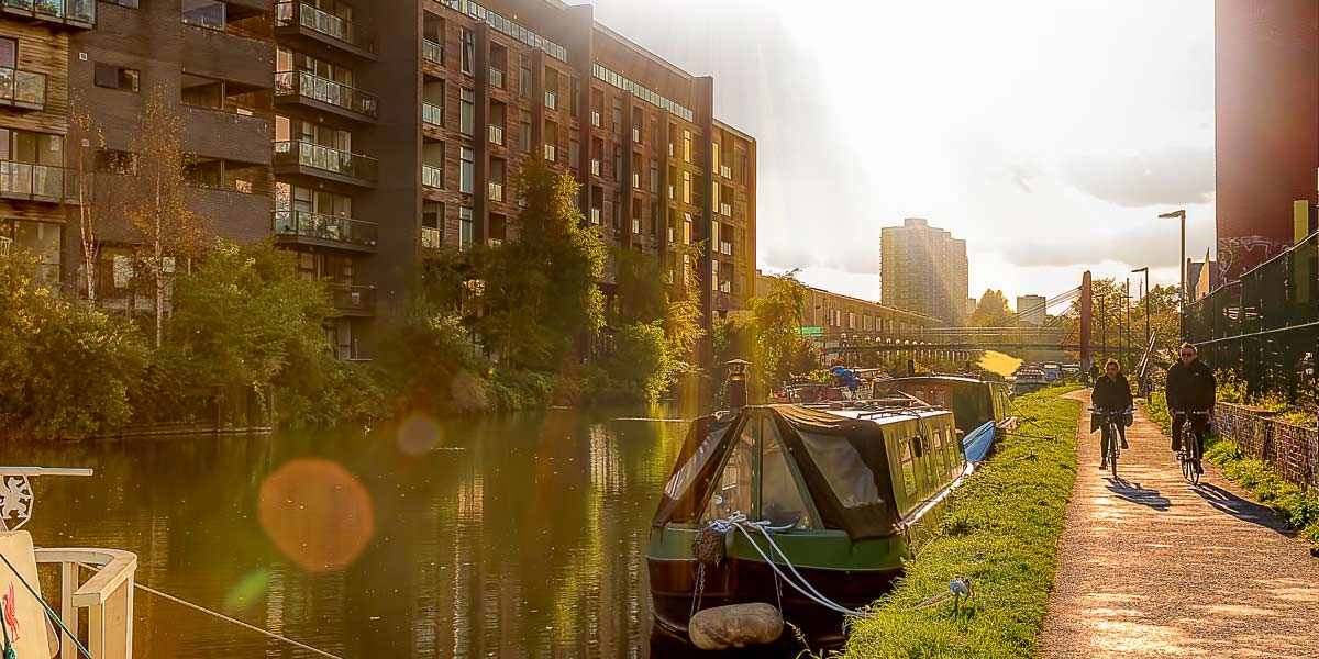 Property Area Guide for Hackney & Homerton E9