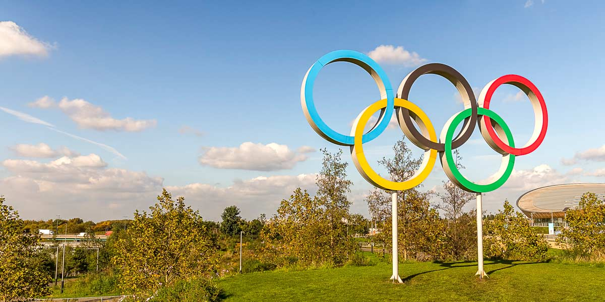 Property Area Guide for Olympic Village E20