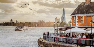 Property Area Guide for Wapping E1