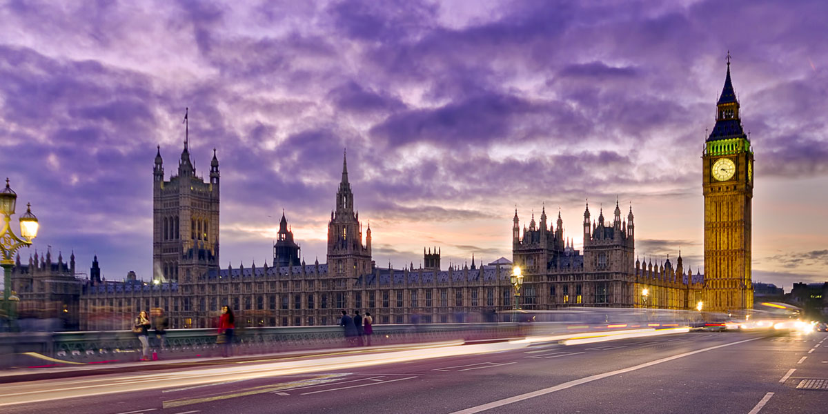 Property Area Guide for Westminster SW1, W1